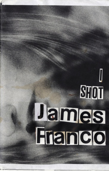 I Shot James Franco, 2015
