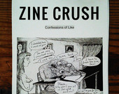 zine crush