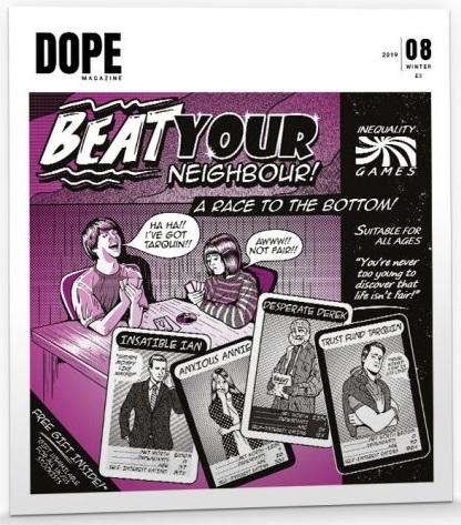 1. Dope #6